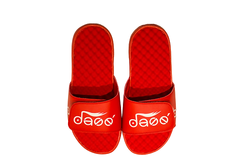Dasé Sandals (Red)