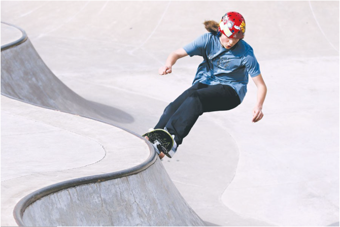 Local Skateboard Ministry Awarded $50,000 National Grant (Beacon Article)