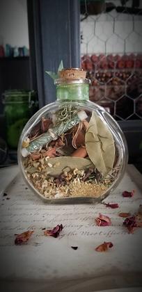 Witch Bottle - Abundance