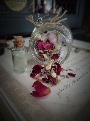 Ritual Bath - Self Love