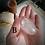 Thumbnail: Crystal Quartz Palm Stones