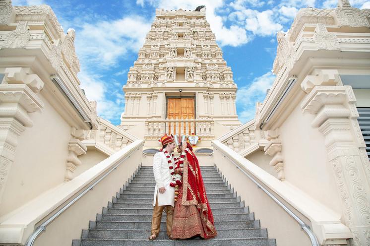 Hindu Temple of Florida