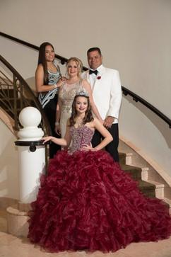 Family at Grand Hyatt Tampa