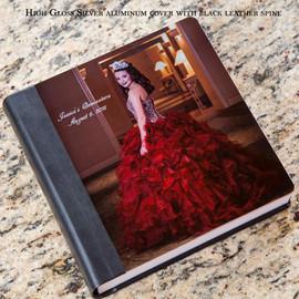 Quinceanera book