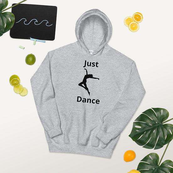 Just Dance Unisex Hoodie