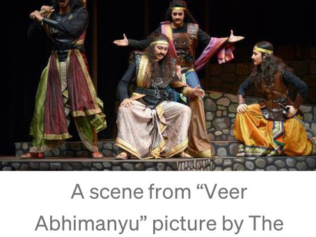 Shakespeare in India, Can the 'Shrew' be Tamed?