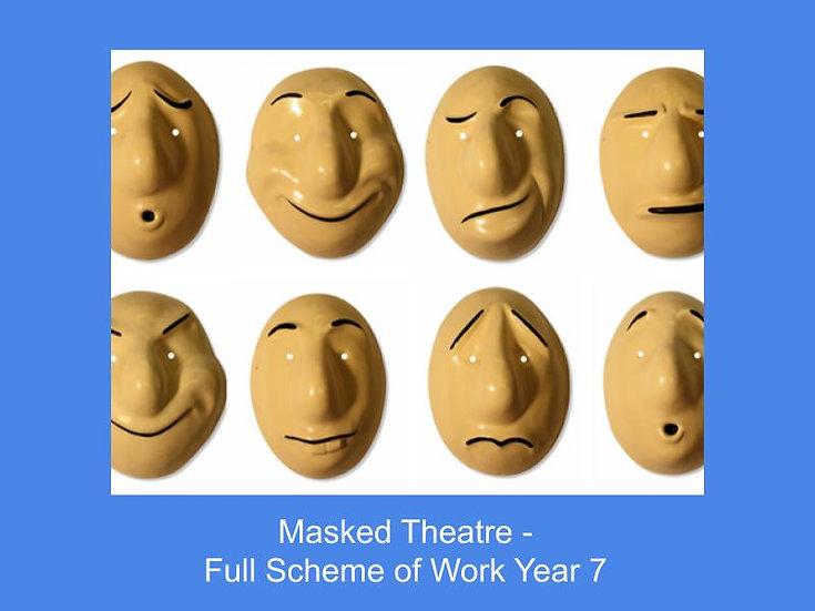 Masked Theatre