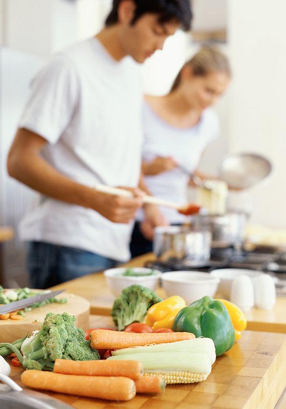 par Cooking