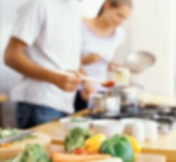 paar Kochen