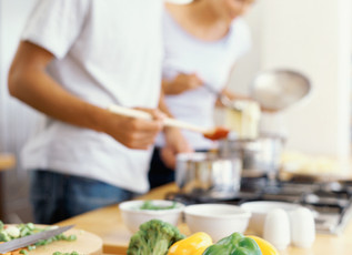 Put An Emphasis on Meal Planning