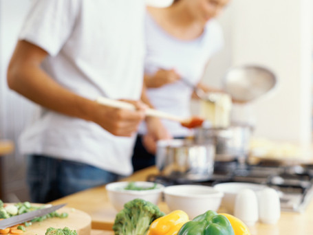 What some experts say about Parkinson's diet and nutrition