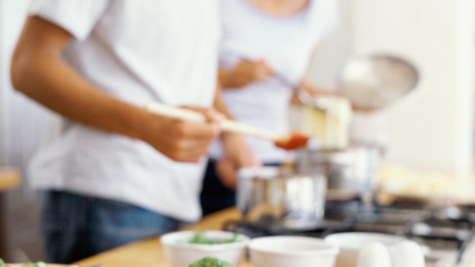 12. Mai (MI) I Basic für Kocheinsteiger
