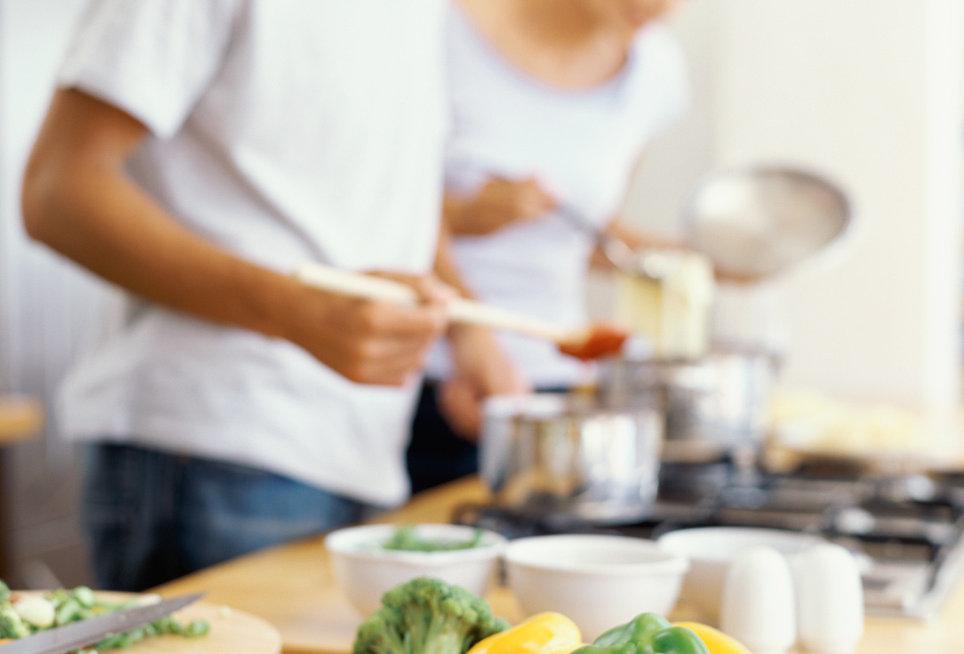Ernährungs-Beratung