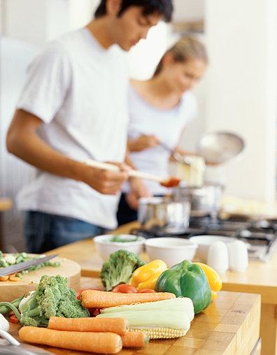 the dish | cours de cuisine - Cours De Cuisine En Couple