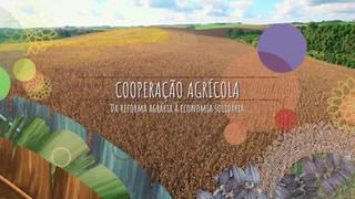 Ep 02: Cooperação Agrícola