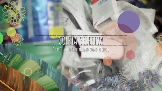 Ep 12: Coleta Seletiva