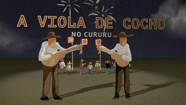A Viola de Cocho