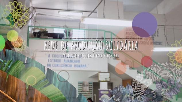 Ep 08: Rede de Produção Solidária