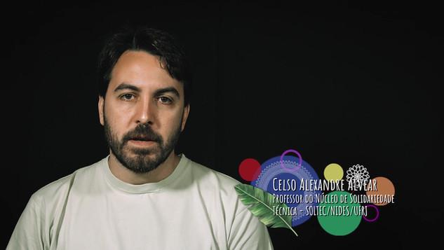Ep 10 - Celso Alexandre Alvear