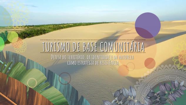 Ep 07: Turismo de Base Comunitária