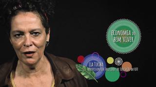 Ep 13 - Lia Tiriba