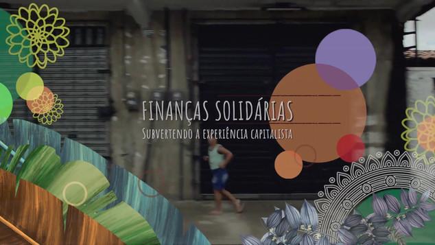 Ep 05: Finanças Solidárias