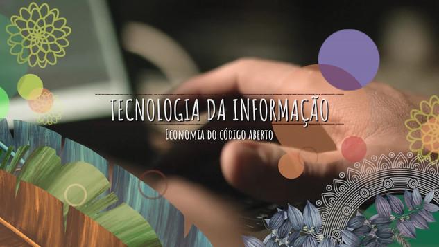 Ep 10: Tecnologia da Informação