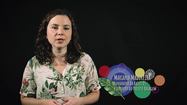 Ep 7 - Mariana Madureira