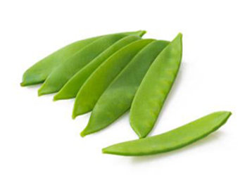 Snow peas/Mangetout