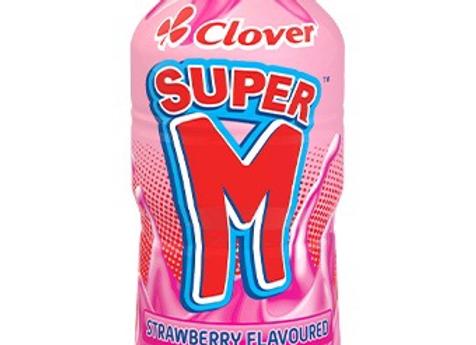 Super M - Strawberry