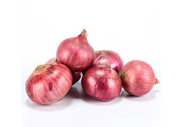 Onion red 1kg packet