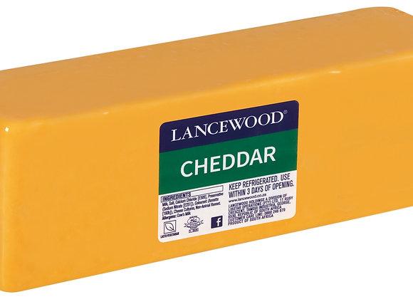 Cheddar Cheese - Loaf