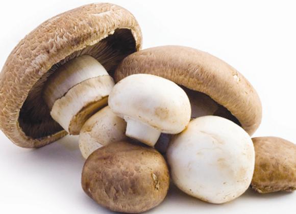 Mushroom Braai - 400gr