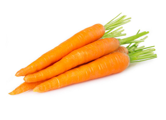 Carrots pre pack