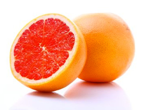 Grapefruit imported
