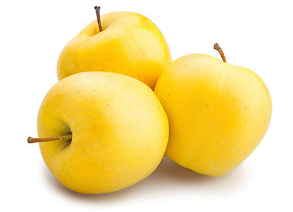 Apples Golden Delicious Loose