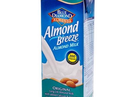 Milk almond/1L