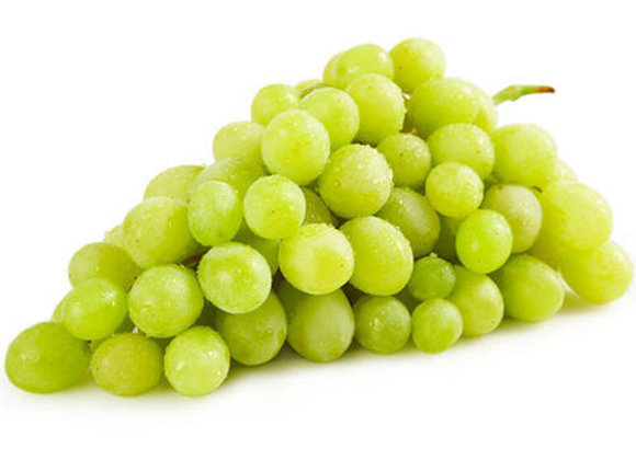 Grapes White Imported