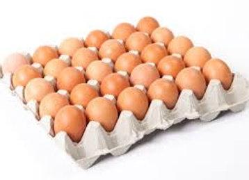 Eggs large 5 dozen