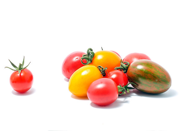 Cocktail tomato medley mix