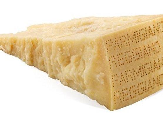 Cheese parmasan wedge