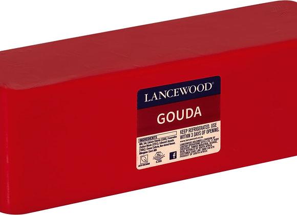 Gouda Cheese - Loaf