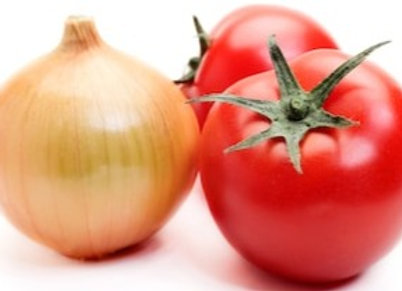 Tomato Onion Mix 3 each
