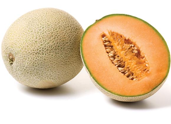 Melon Spanspek
