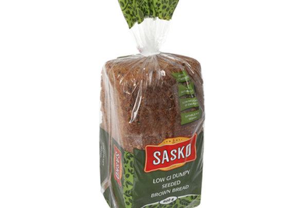 Bread seed low gi