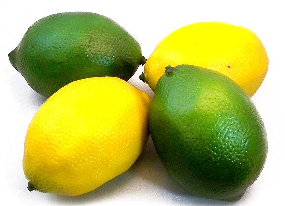 Lemon Yellow 1 kg packet
