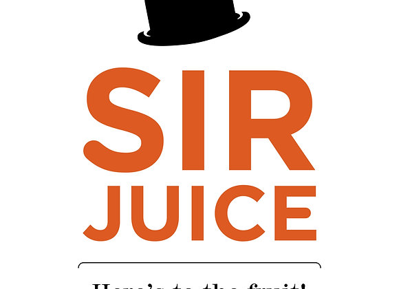 Sir juice orange 1.5L