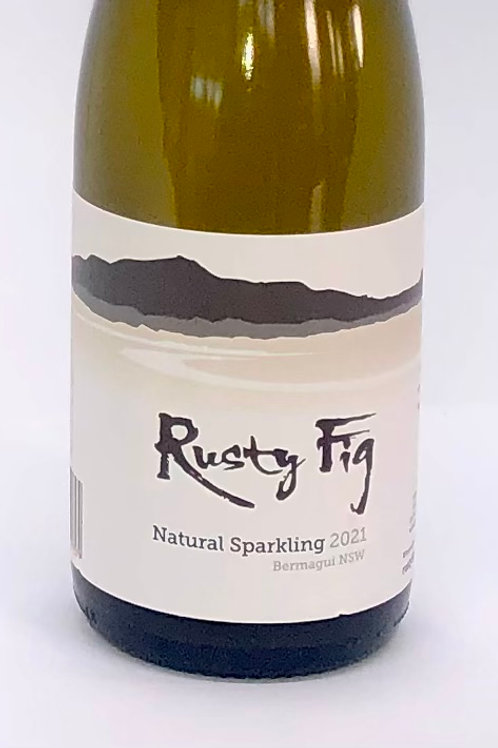 12 x Rusty Fig Natural Sparkling 2021