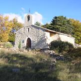 chapelle Roche saint secret