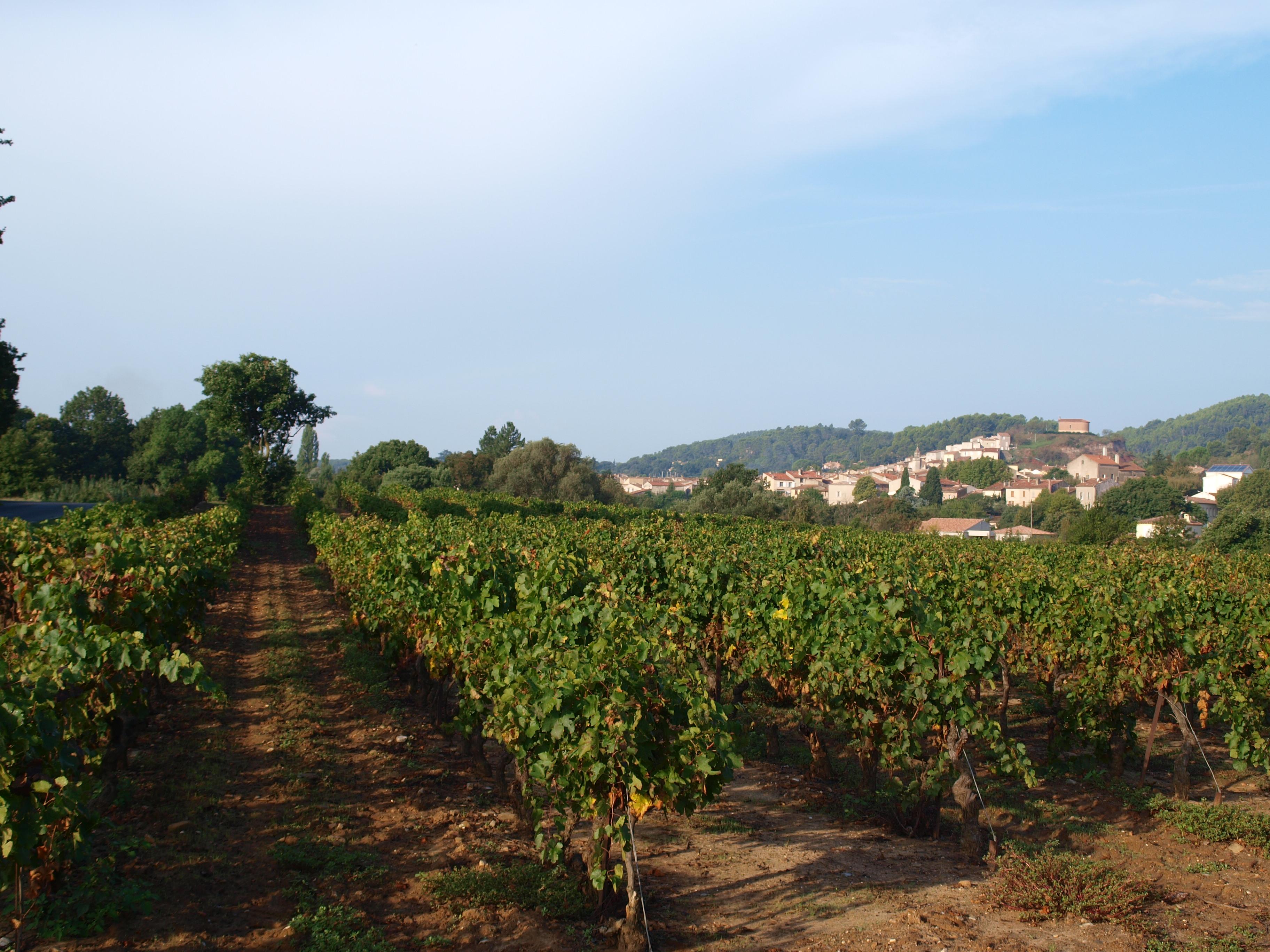 Village du lubéron